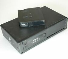 Nissan Old School 6 Disc Cd Changer + Cartridge By Clarion Pn2050U - As-Is