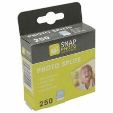 UR1 Photo Splits Clear 250 Pack