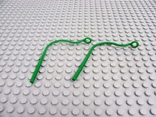 LEGO Minifig GREEN Whip Vine 6278 6292 6071 6054 7121 6558