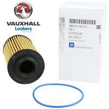 Genuine Vauxhall Insignia Vectra 2.8 VXR Oil Filter 93186310 A28NET Z28NET Z28NE