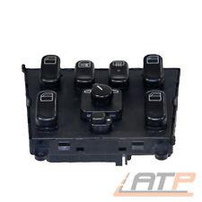 Fensterheber Schalteinheit Schalter Taste vorne links rechts für AUDI A6 C6