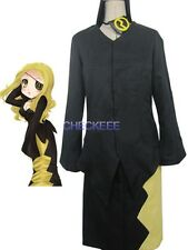 Soul Eater Marie Mjolnir Uniform Cloth Cosplay Costume