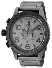 Relojes de pulsera Nixon Nixon 51-30 para hombre