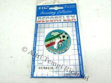 ADESIVO MONDIALI '90 D'EPOCA DECALS STICKERS AUFKLEBER DECORAZIONI DECOR