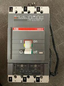 ABB SACE S5 300A Circuit Breaker