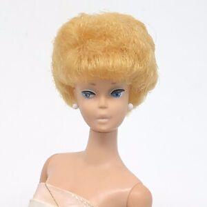 Vintage Barbie Bubblecut - BEAUTIFUL Blonde