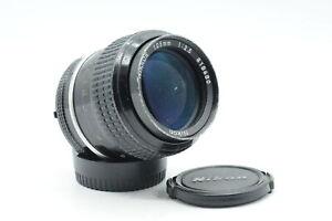 Nikon Nikkor AI 105mm f2.5 Lens 105/2.5 #680
