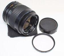 Very good Minolta W.Rokkor-HH MC 35mm F1.8 MF Lens Made In Japan