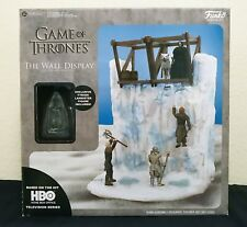 Funko Game of Thrones The Wall Playset No Tyrion Figure