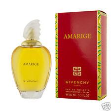 Givenchy Amarige Eau De Toilette EDT 100 ml (woman)