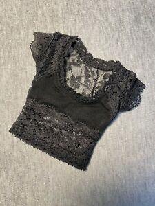 Smart Doll Lace Top. NEW