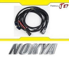 Nokya Relay Wire Harness 884 Nok9218 Fog Light Bulb Lamp Plug Replace Repair OE