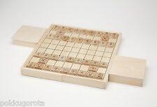 KUMON Shogi set for learning japanese chess for beginner