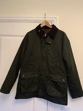 barbour wax jacket For Men M(38)