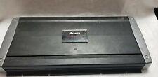 Premier SPL Champion Edition Class D Mono Amplifier Pioneer PRS-D2000SPL