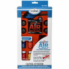Testors Air Airbrush Painting Set 4030