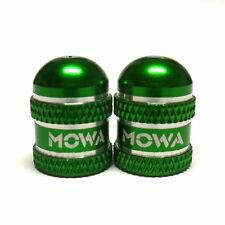gobike88 MOWA valve cap, Schrader / American type, Green, 973