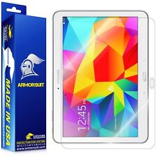 "ArmorSuit MilitaryShield Samsung Galaxy Tab 4 10.1"" Screen Protector! Brand New!"