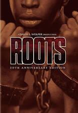 Roots DVD David Greene(DIR) 1977