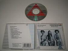 THE SHANGRI-LAS/GREATEST HITS(SPECTRUM U4063) CD ALBUM