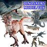 Stygimoloch Figur Dinosaurier Decor Modell Sammler  Kinder Spielzeug Geschenk