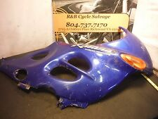 2005 98 - 05 Suzuki Katana GSX600 GSX 600 Right Fairing Cowl Cover Panel