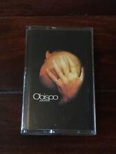 OBISPO SOLEDAD K7 AUDIO