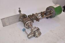 Regeltechnik Kornwestheim Water injection valve for steam converting MV 5211