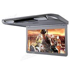 """PANTALLA DE TECHO PARA COCHE XTRONS 13.3"""" 1080p HDMI USB SD FM IR LUZ LED"""
