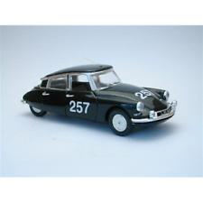 CITROEN DS 19 N.257 MILLE MIGLIA 1957 1:43 Rio Auto Competizione Die Cast