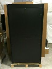 V7 42U Rack Mount Cabinet Enclosure - RMEC42U-1N