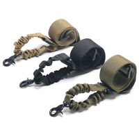 Tactical Three Point Rifle Gun Sling Strap System Airsoft 3 Points Gun Sling JC