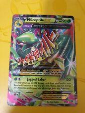 Ariados Raro Reverse Holo Pokemon tarjeta Xy antiguos orígenes 6//98