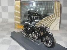 IXO MUSEUM COLLECTION 1:24 ROYAL ENFIELD BULLET 1938