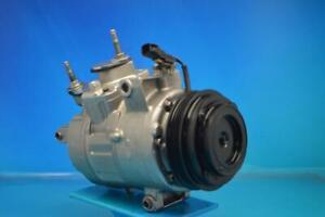 AC Compressor fits 2013-20 Ford Fusion 2013-18 Lincoln MKZ (1YW) R197356