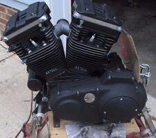 Harley Davidson 88ci Big Bore Sportster Engine