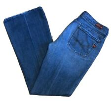 Citizens Of Humanity Ingrid #002 Stretch Low Waist Flare Jeans Size 29