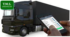 HGV Daily Vehicle Check & Defect APP, Walkaround, iPhone, Android