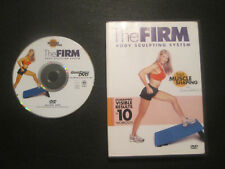 The Firm Total Muscle Shaping