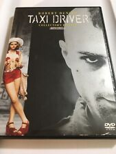 Taxi Driver (Dvd, 1999, Collectors Edition)