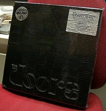 The Doors ‎–Vinyl Box -7 Vinyl, LP Box Set Numbered Only Limited to 12500 copis