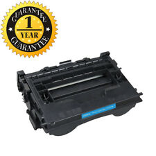 1PK CF237A 37A Toner For HP LaserJet M607 M608 M609 MFP M631 M632 M633 With Chip