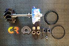 Powerstroke 6.0L 03-04 GT3782VA Turbo Upgrade Compressor Wheel ASM & Rebuild Kit