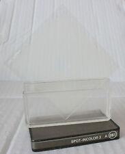 Cokin Originale di un filtro creativo-Series A061 SPOT-INCOLOR 2