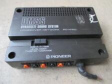 PIONEER RD-N120 Frequenzweiche 3-Wege Weiche Amlifier Woofer Midrange Tweeter