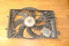 MERCEDES BENZ W203 C320 OEM Engine Motor Cooling Radiator Fan Assembly2035000293
