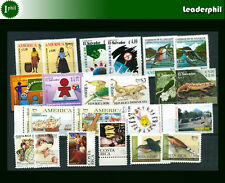 Upaep Central America The Best 12 Different Complete Sets Fvf