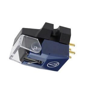 Audio Technica VM 520EB Dual MM Stereo Tonabnehmer (UVP: 119,- €)