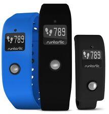 Runtastic Orbit 24 Hour Activity Fitness & Sleep Tracker Bluetooth Sweat Proof
