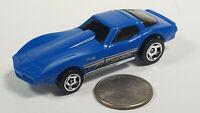Stingray Corvette Blue Multipack Exclusive Hot Wheels 1186 MJ, 1, NL Rare NEW
